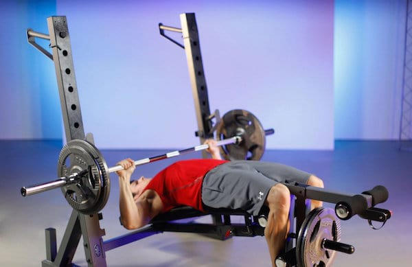 All About Commercial Gym Benches.